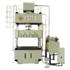 厂家直销液压四柱液压机、多梁液压机、校正机