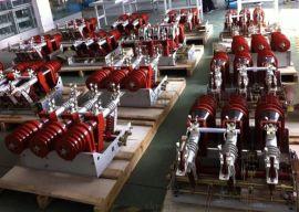 10KV压气式负荷开关FKRN12-12D