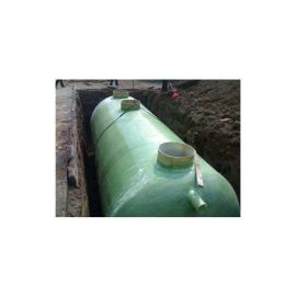 玻璃钢化粪池隔油池无渗漏