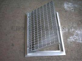 不鏽鋼格柵板水溝蓋 無錫博爾水溝蓋