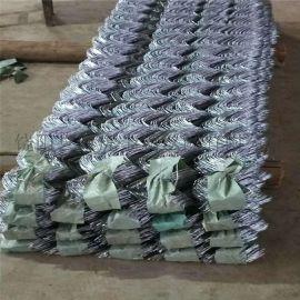 双鸭山煤矿支护勾花网镀锌勾花网防护铁丝网厂家