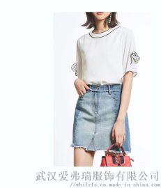 名妹春夏新款女装实体店服装进货【一手货源】