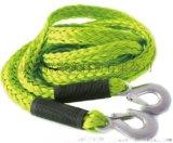 廠家生產彈力拖車繩、纜繩、船用纜繩