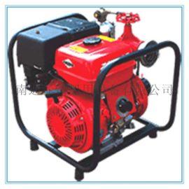 东进消防专用手电一体机动泵