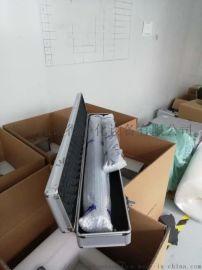 粒子计数器等铝合金等仪器箱附件  运输箱配件供应