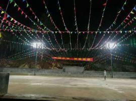 体育场照明灯具 篮球场用多少米灯杆