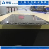 江苏贝尔机械-A级防火金属复合三维板设备生产线