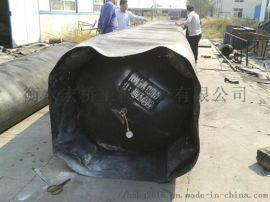 桥梁橡胶气囊预制或现场浇筑必备模板