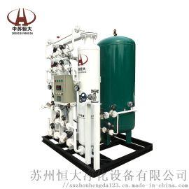 工业制氮机 空分制氮机  移动式制氮机恒大净化