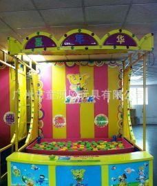 儿童室内室外嘉年华游乐设备愤怒的小鸟摊位游戏厂家热卖