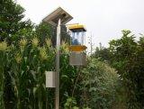 全不鏽鋼DC太陽能殺蟲燈