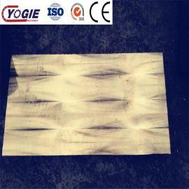 厂家长期加工非标件 2.2*1.7米数控龙门铣加工非标件黄铜板