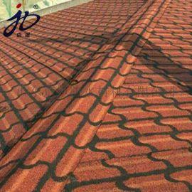 彩沙卷材SBS APP彩色立体改性沥青防水卷材 屋面防水材料