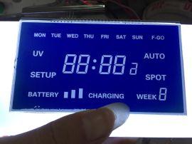 lcd液晶显示屏LED背光源智能扫地机液晶屏
