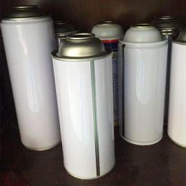 自喷漆气雾罐 脱模剂罐 高效模具清洗剂喷雾罐 气雾剂罐 马口铁罐