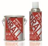 德拉富锌涂料,常温速干, 达克罗修补涂料,重防腐