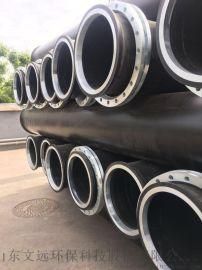 供应疏浚管-疏浚管浮体同时生产厂家-山东文远