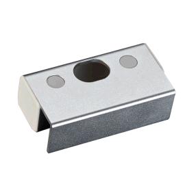 无框玻璃门专用支架(BBK-601)