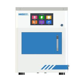 HX-TD型真密度分析仪
