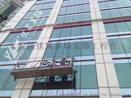 供应广东省内专业建筑玻璃贴膜贴防爆膜