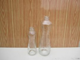 定制麻油瓶,酱油瓶,果酱瓶,配套瓶盖