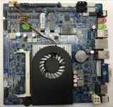研盛芯控  酷睿4代I3主板  QM9400+I3-4030U 觸摸一體機主板