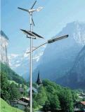 甘肅蘭州太陽能路燈廠家報價風光互補太陽能路燈參數
