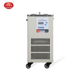 低温冷却液循环泵 低温冷却反应浴槽