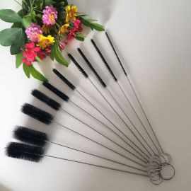 毛刷 多功能工具刷纹身器材针嘴刷 环保喷笔毛刷 厂家批发清洁刷