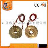 紫銅加熱器含保溫棉 鑄銅電加熱器 鑄銅板 35*900mm發熱板發熱件