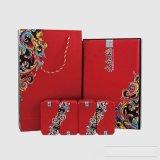 乌龙茶50克纸盒包装大红袍茶叶礼盒包装