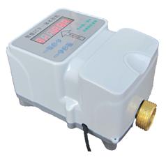 厂家直销水控机联网 ic卡一体机刷卡器 水控机ic卡一表多卡