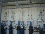 实验室特种气体管道工程安装施工