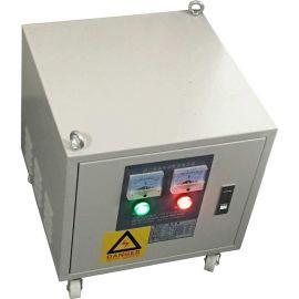 优比施10KVA变压器 三相380V变220V变压器
