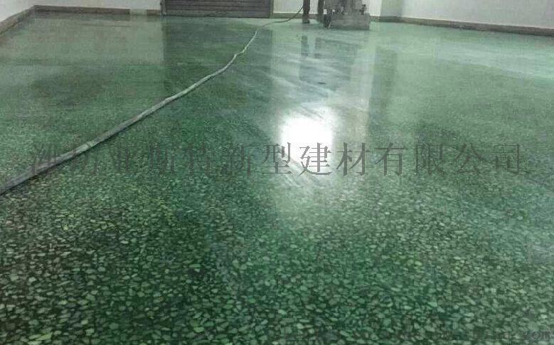 濰坊寒亭區 混凝土密封固化劑價錢 固化地坪施工方法