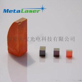 Cr:ZnSe  铬硒化锌 激光晶体 毛坯 抛光 可定制