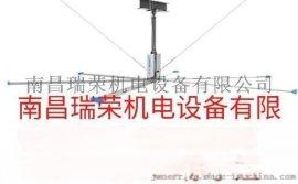 南昌瑞荣大型节能工业风扇降温效果好 立体自然风