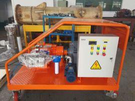 超高压清洗机,压力600-1000公斤