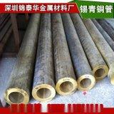 广东铜管厂家供应qsn4-3锡青铜轴套  80*60 80*65mm
