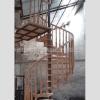 304不鏽鋼工程立柱