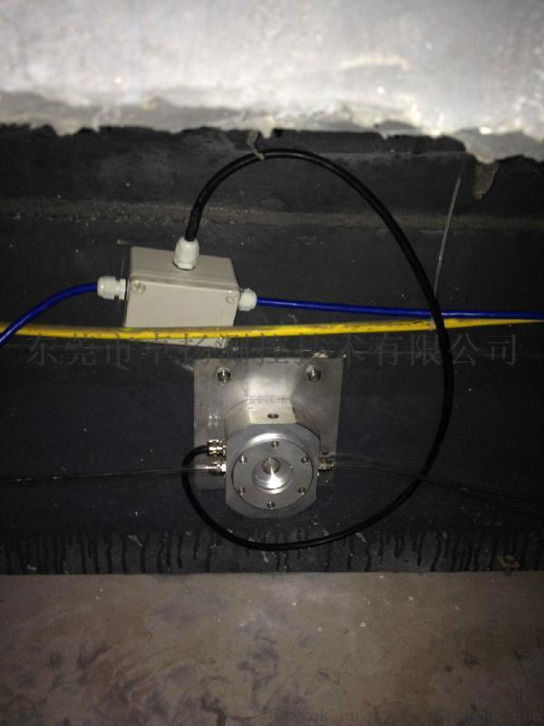 晶硅式静力水准仪--卓扬测控