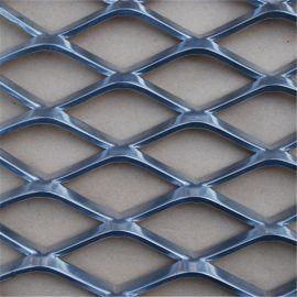 不锈钢防护网菱形拉伸网