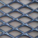钢铝板网厂家 菱形拉伸网