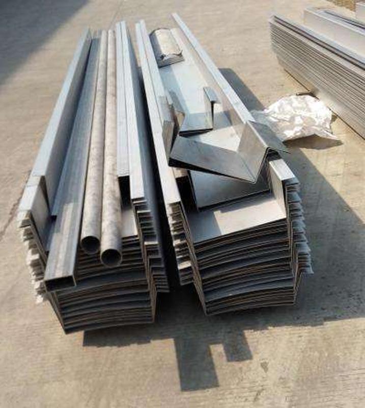 鐵板板材批發折彎供應價格生產電話