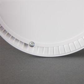 特价led面板灯 方形圆形 6W压铸防雾筒灯3.5寸天花板孔