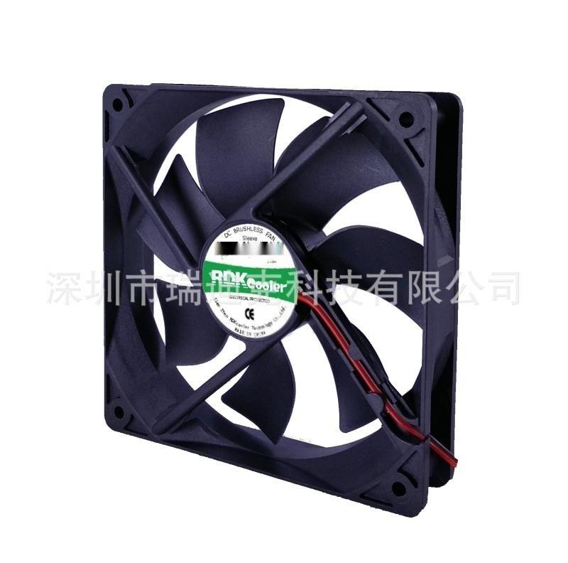 原廠生產12025散熱風扇5V12V24v直流風扇烤箱風扇品質保證