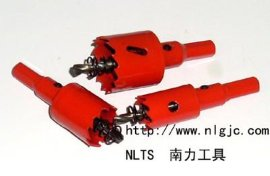 普通双金属开孔器 (NL-015)