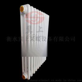 冀上鋼三柱暖氣片 鋼三生產廠家 水暖暖氣片