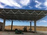 加油站網架設計製作安裝