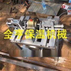 卷圆机械设备 电动卷筒小型卷板机 手动三辊卷圆机